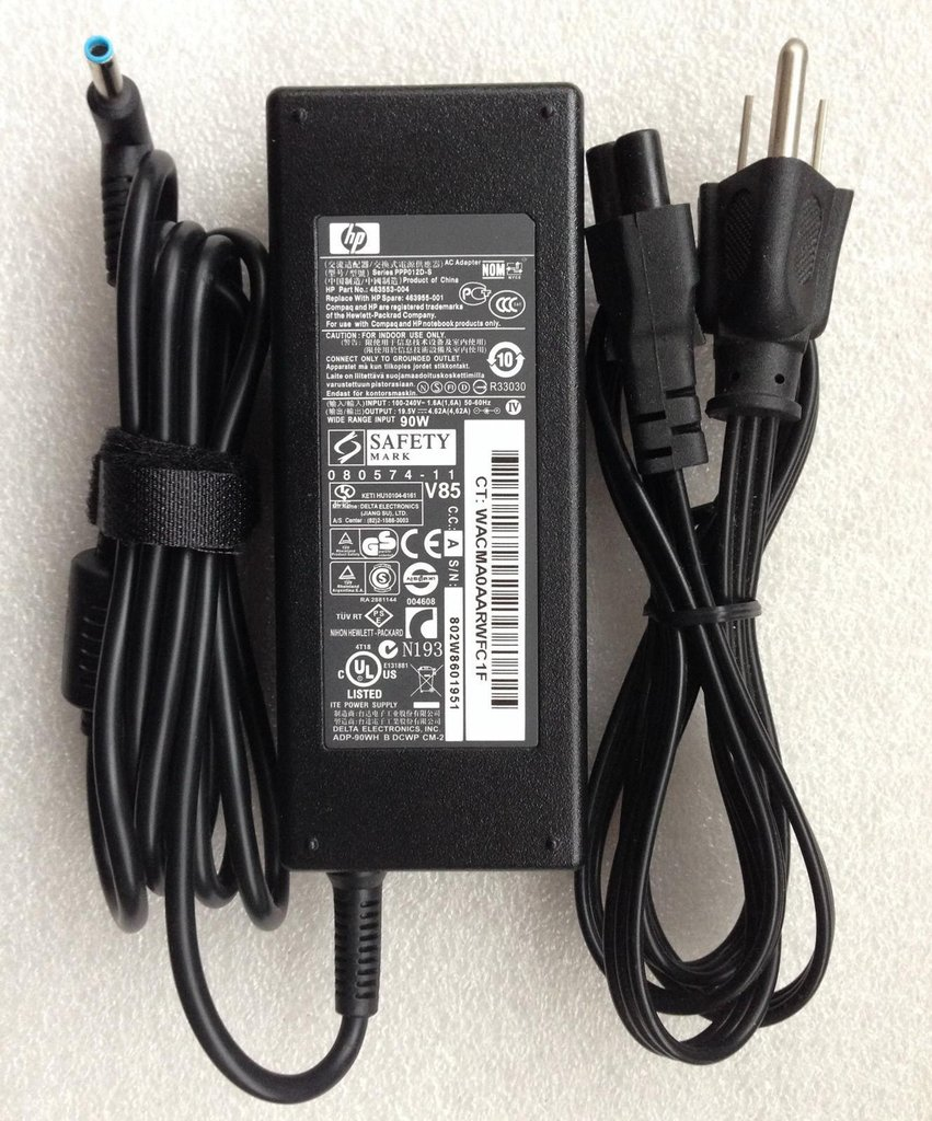 sac-laptop-hp-dau-kim-nho-195v-462a-90w-zin title=