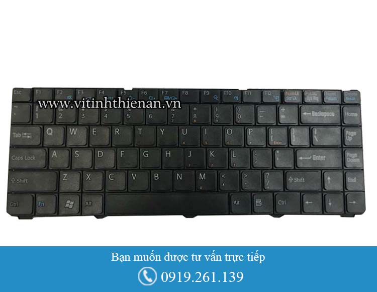 ban-phim-laptop-sony-vaio-vgn-nr-series